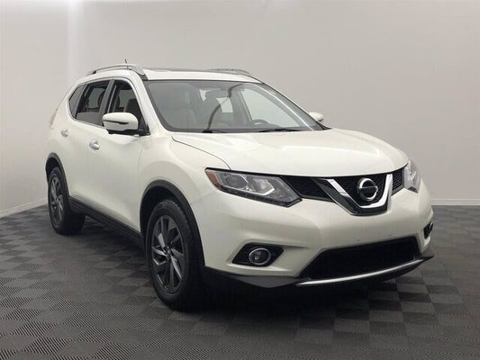 2016 nissan rogue sl hickory nc area volkswagen dealer serving hickory nc new and used volkswagen dealership serving asheville winston salem boone nc 2016 nissan rogue sl